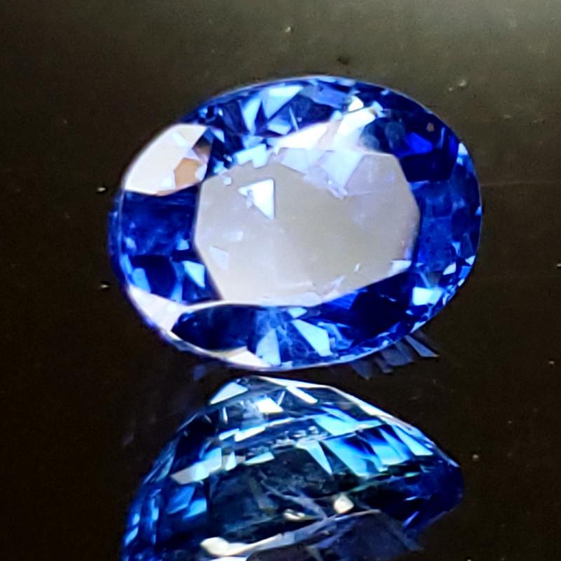 2.76ct Ceylon Sapphire
