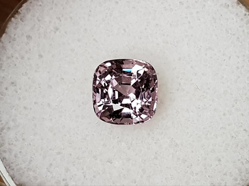 2.74ct Pinkish purple Spinel