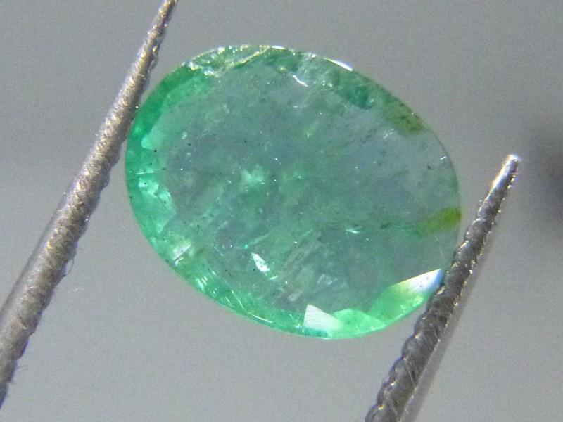 1.81cts  Emerald , 100% Natural Gemstone