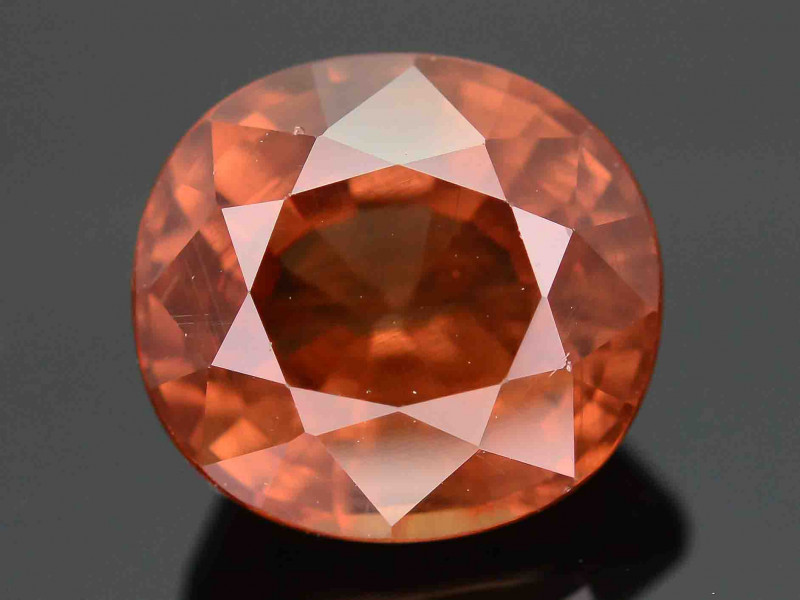 2.47 ct Color Change Mali Garnet SKU.1