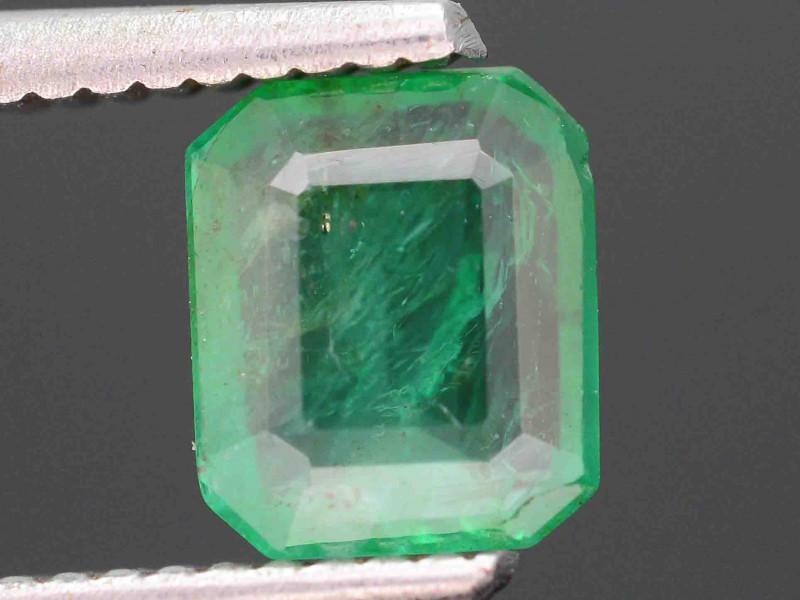 1.41 ct Zambian Emerald SKU-10