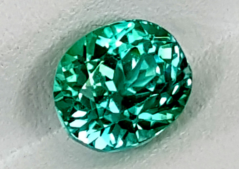 2.25Crt Green Spodumene  Best Grade Gemstones JI147