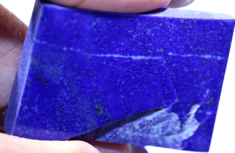 53.65CTS LAPIS SLICED UNTREATED RG3318