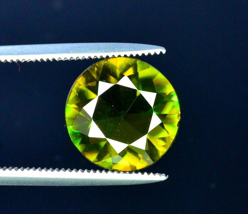 S#31-45 , 2.45 cts Natural Sphene Gemstone