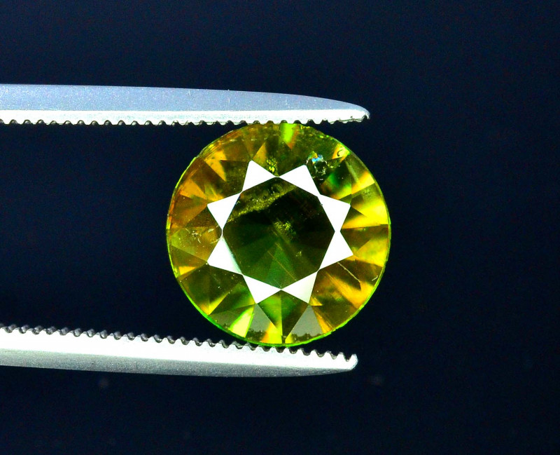 S#31-55 , 1.65 cts Sphene Gemstone