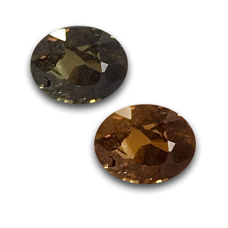 Natural Chrysoberyl Alexandrite|Loose Gemstone|New| Sri Lanka