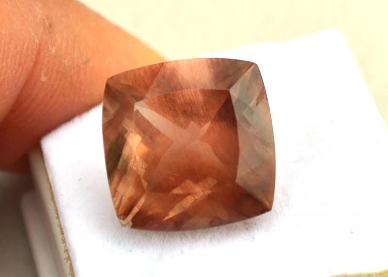 14.54 Carat Sunstone!  Full Schiller Effect Oregon Stone!