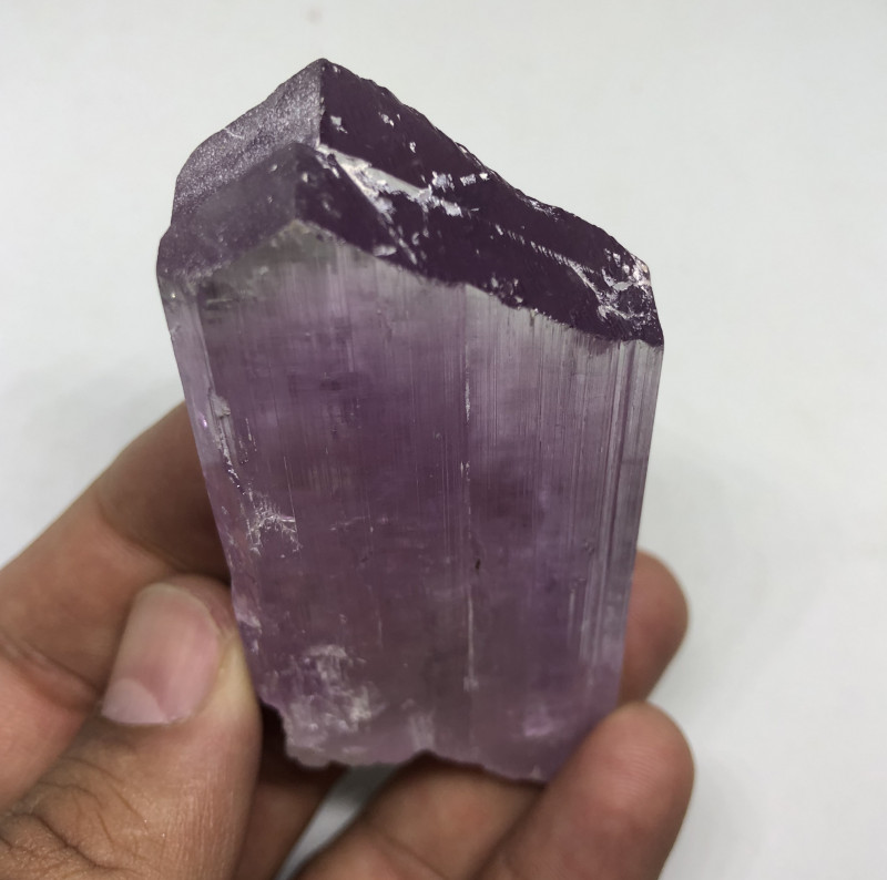 Natural Spodumene Crystal 564.70 Cts from Afghanistan