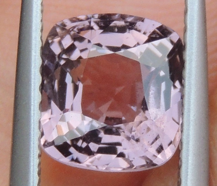 2.08cts Pink Spinel,