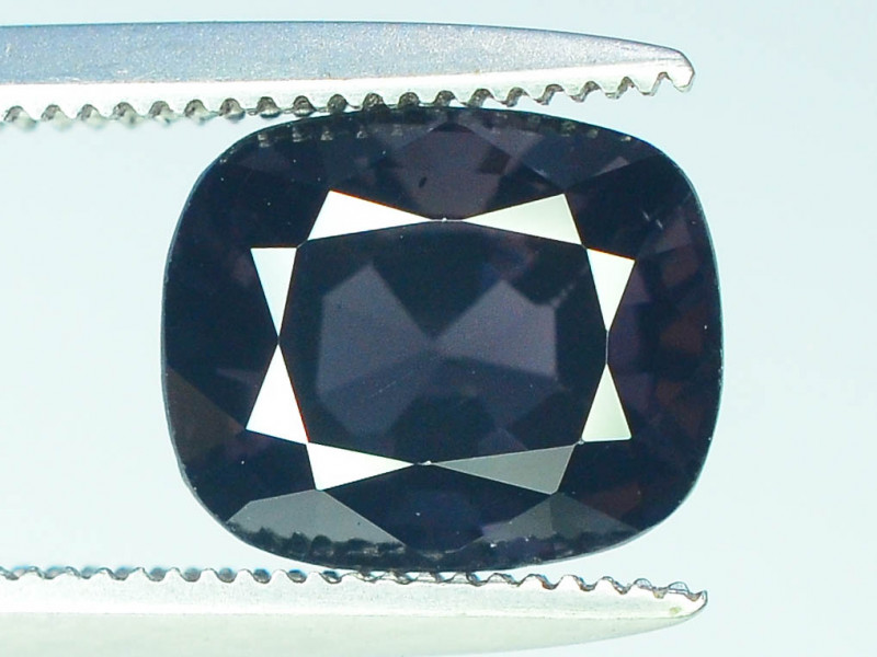 2.75 ct Hot Pink Spinel Untreated/Unheated~Burma