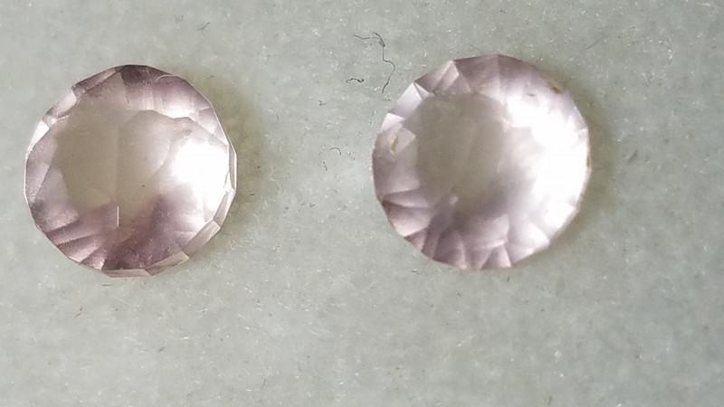 pink quartzite 2 hearts in1 18150936