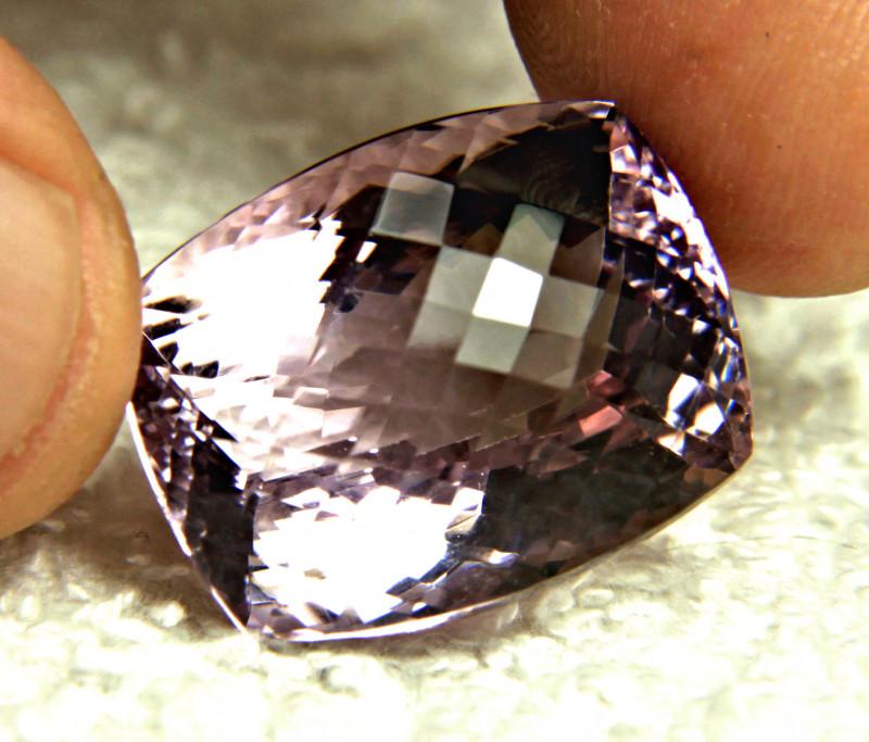 47.81 Carat Bolivian VVS1 Ametrine - Gorgeous