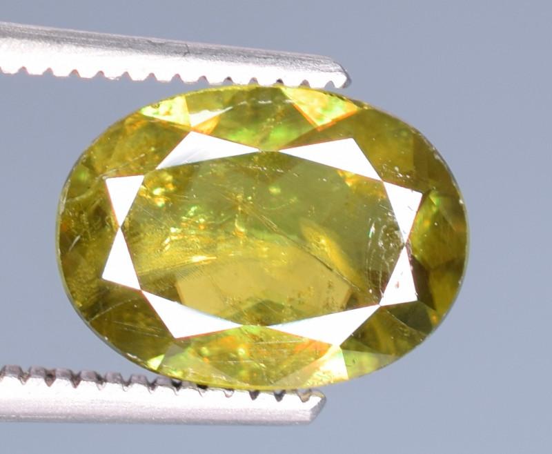 2 carats Natural Tantanite Sphene