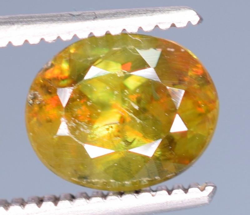 1.40 carats Natural Tantanite Sphene