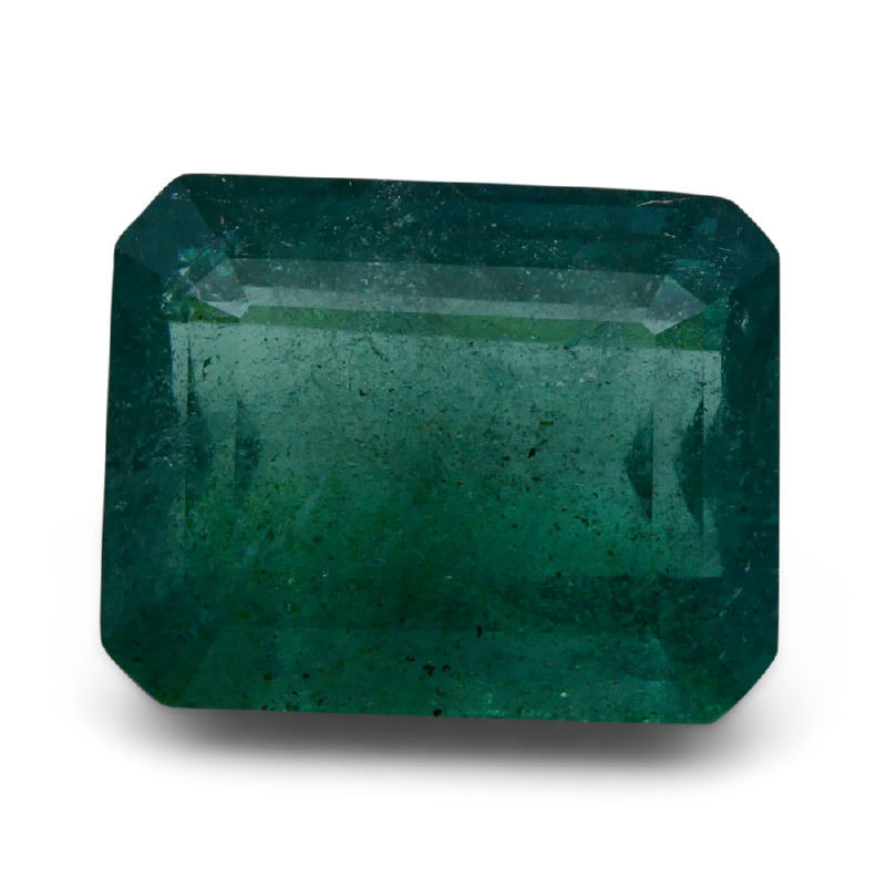 15.02 ct GIA Certified Emerald