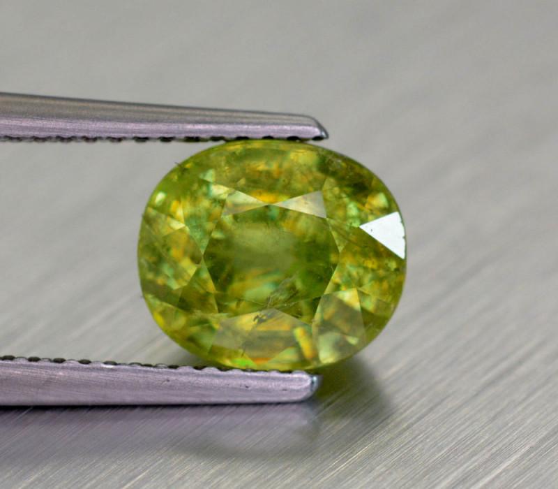 2.85 Cts Sphene Gemstone~Africa