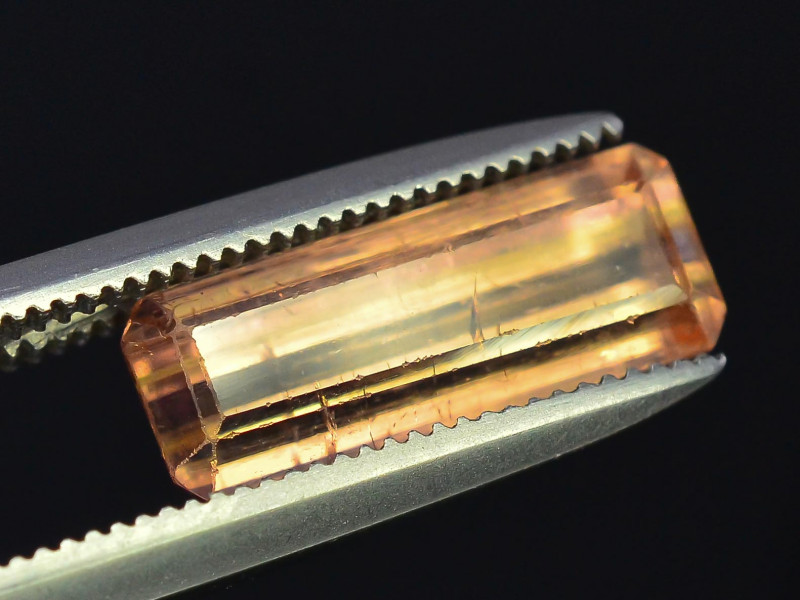2.25 ct Natural Untreated Pink Color Tourmaline~Afghanistan