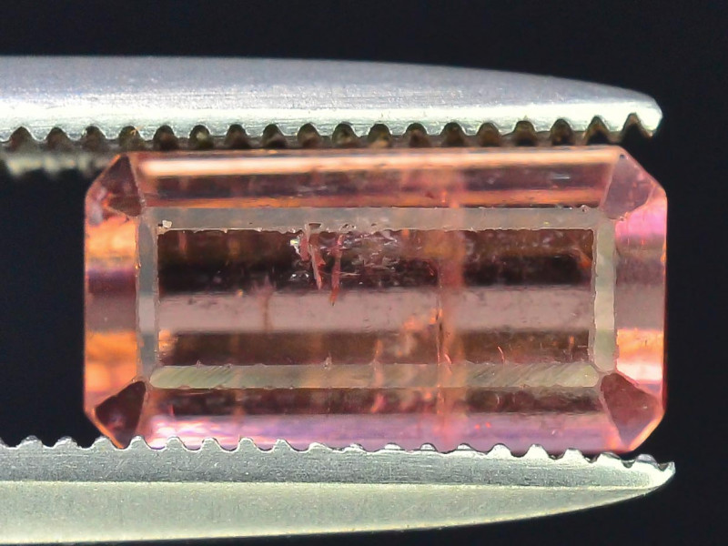 1.70 ct Natural Untreated Pink Color Tourmaline~Afghanistan