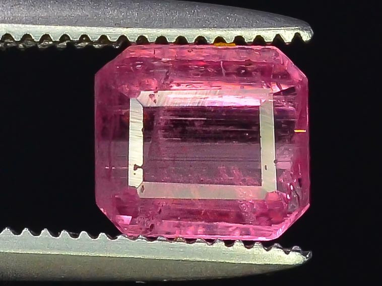 0.80 ct Natural Untreated Pink Color Tourmaline~Afghanistan