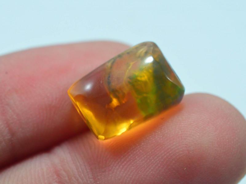 6.55 ct Natural Ethiopian opal Cabochons T