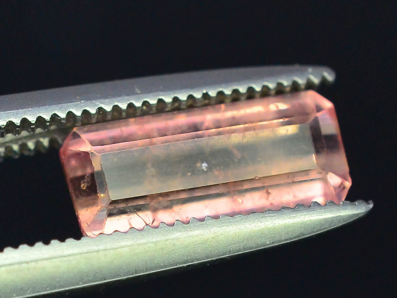 1.40 ct Natural Untreated Pink Color Tourmaline~Afghanistan