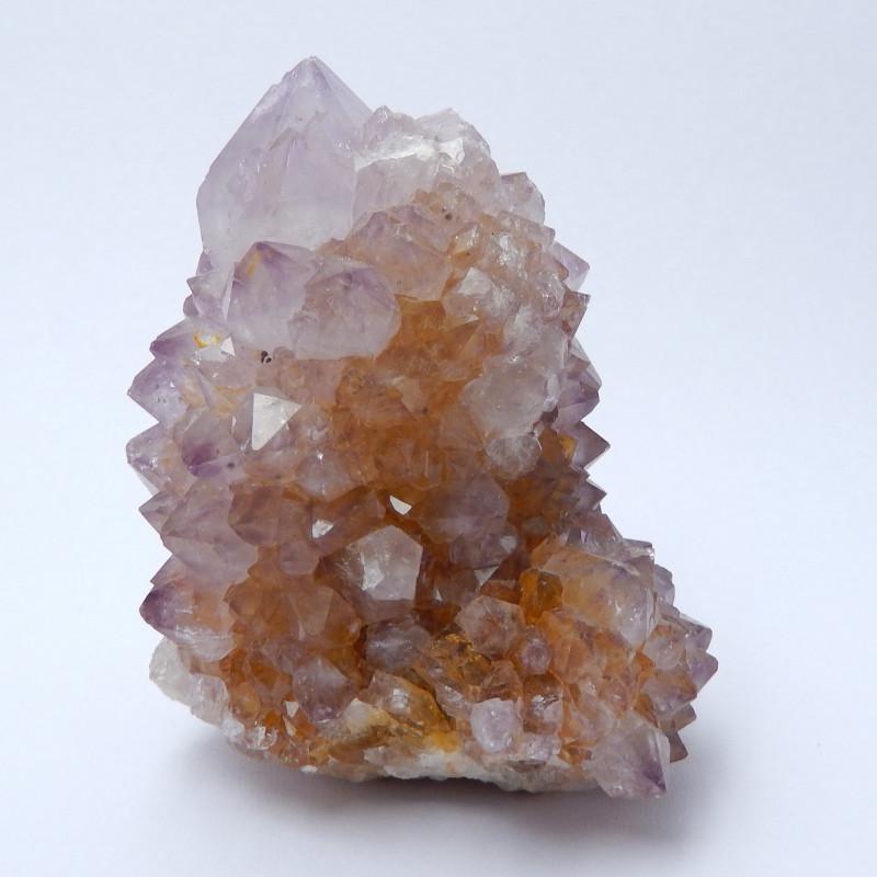 523cts Amethyst Gemstone ,Purple Amethyst Specimen ,Crystal Gemstone B536