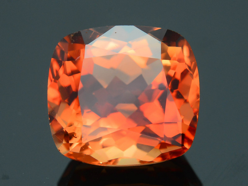 AAA Grade Andesine 6.20 ct Lovely Color sku 4