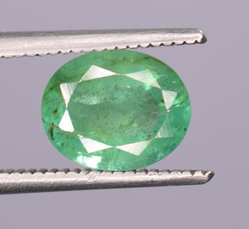 1.40 Carats Natural Emerald Gemstone
