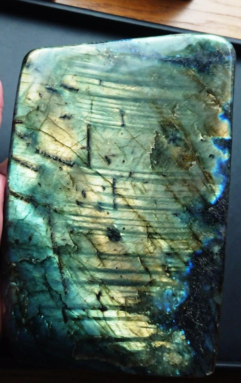 Labradorite - 2926 grams - Madagascar