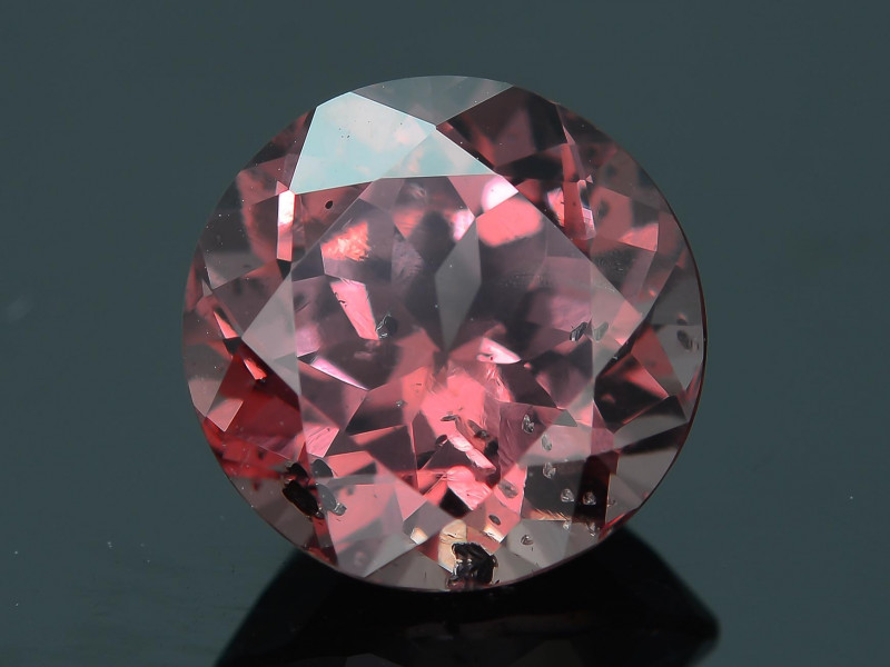 Rarest Garnet 2.59 ct Dramatic Full Color Change SKU-10