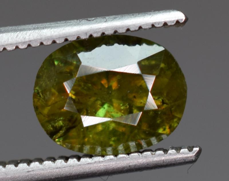 1.50 Carats Top Fire  Natural Sphene Gemstones