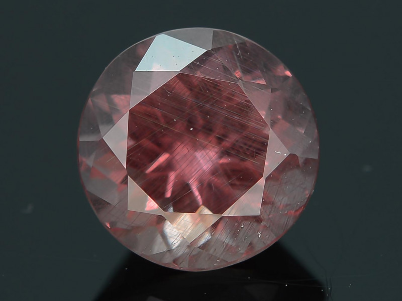 Rarest Garnet 1.37 ct Dramatic Full Color Change SKU-10