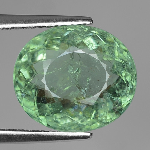 7.63 Ct AIG Certified Paraiba Toumaline Beautifulest Faceted