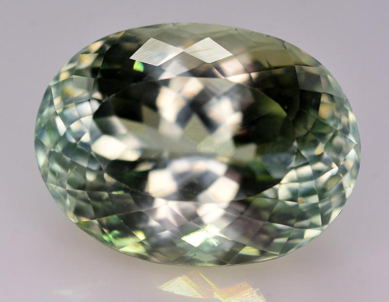 27.30 Ct Natural Spodumene Kunzite  Gemstone