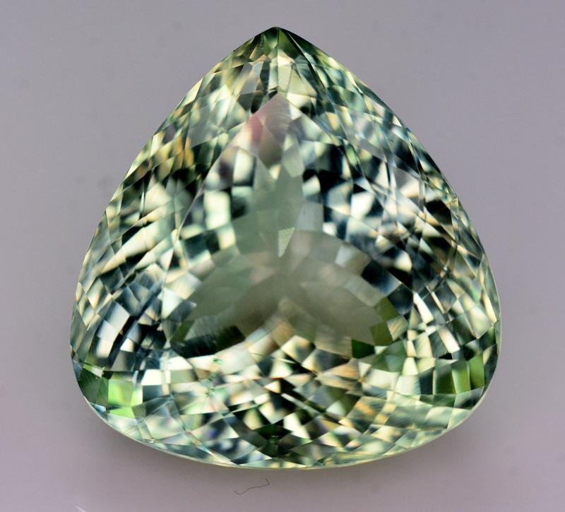 63.25 Ct Natural Spodumene Kunzite Gemstone