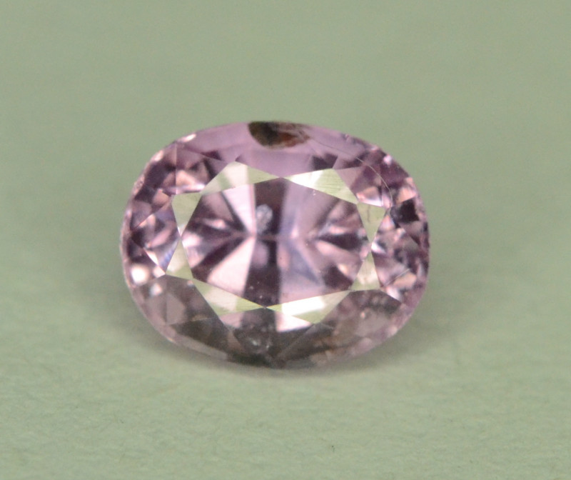 IGL Certified Natural Light Pink Sapphire