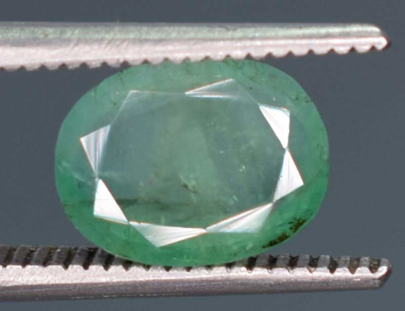 1.15 Carats Natural Emerald Gemstone