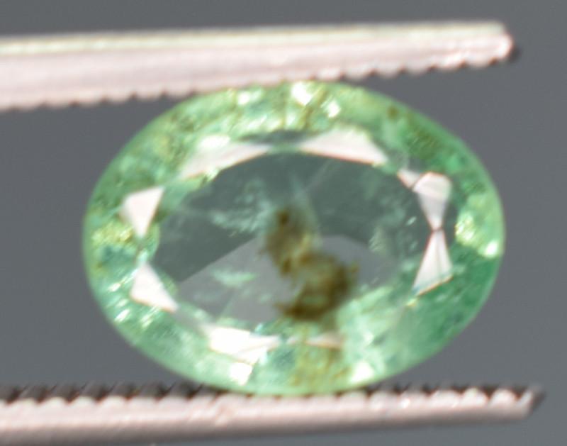 1.10 Carats Natural Emerald Gemstone