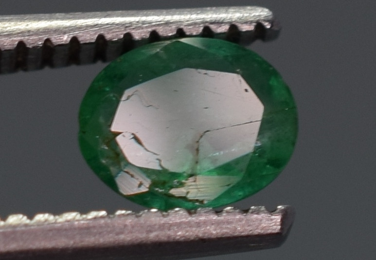 0.20 Carats Natural Emerald Gemstone