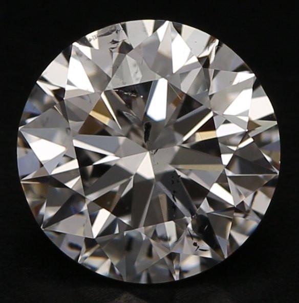 1.00 ct Diamond Si2/D 3 x EX GIA Rapaport Price: 7 000$