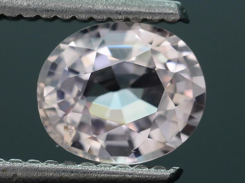 AIG Certified Rarest 1.54 ct Padparadscha Sapphire SKU.19