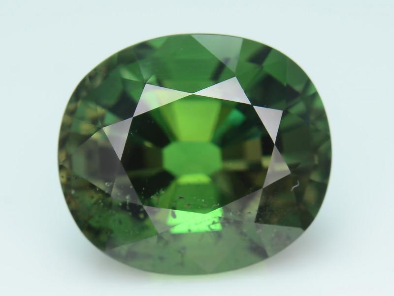 Brazillian Alexandrite 7.58 ct Amazing Color Change