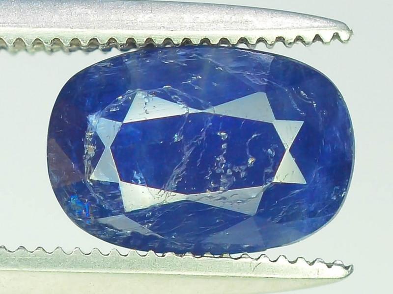 1.915 ct Natural Blue Sapphire