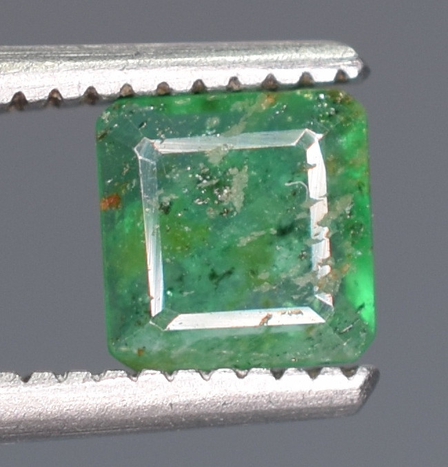 0.35 Carats Natural Emerald Gemstone