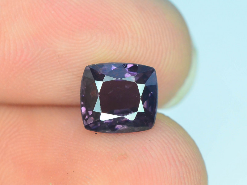 Top Color 2.10 ct Spinel Untreated/Unheated~Burma