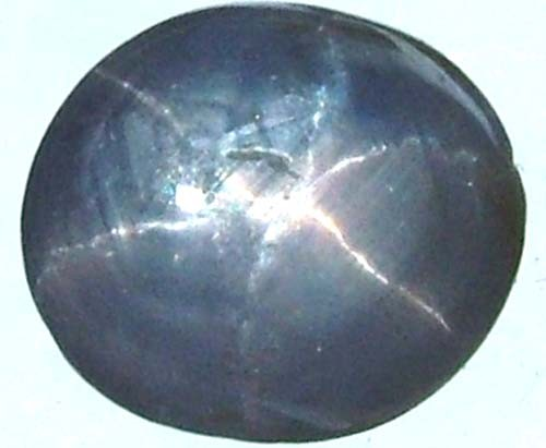 NATURAL STAR SAPPHIRE 3.4 CTS [S4265 ]