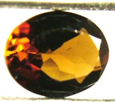 GOLDEN TOURMALINE STONE 1.75 CTS  FN 3905  (PG-GR)