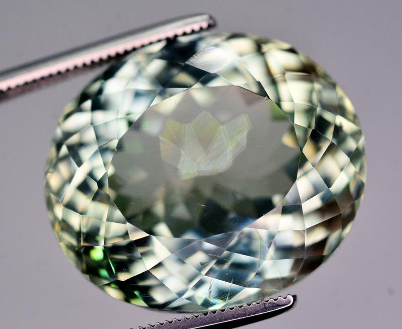 25.40 Ct Natural Spodumene Kunzite Gemstone