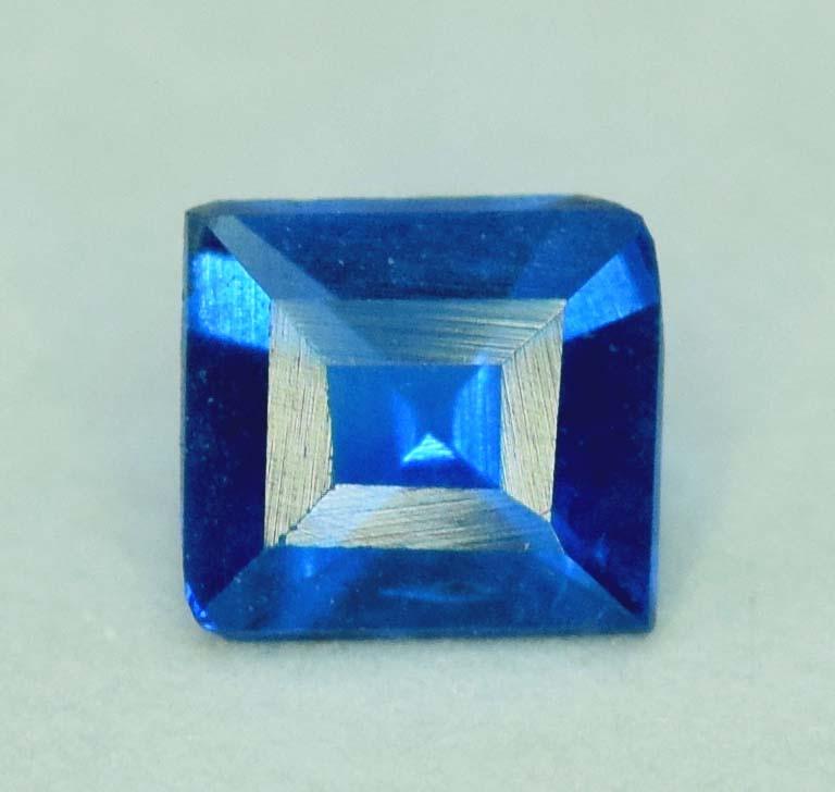 0.10 Carats Natural Rare Afghanite Gemstone