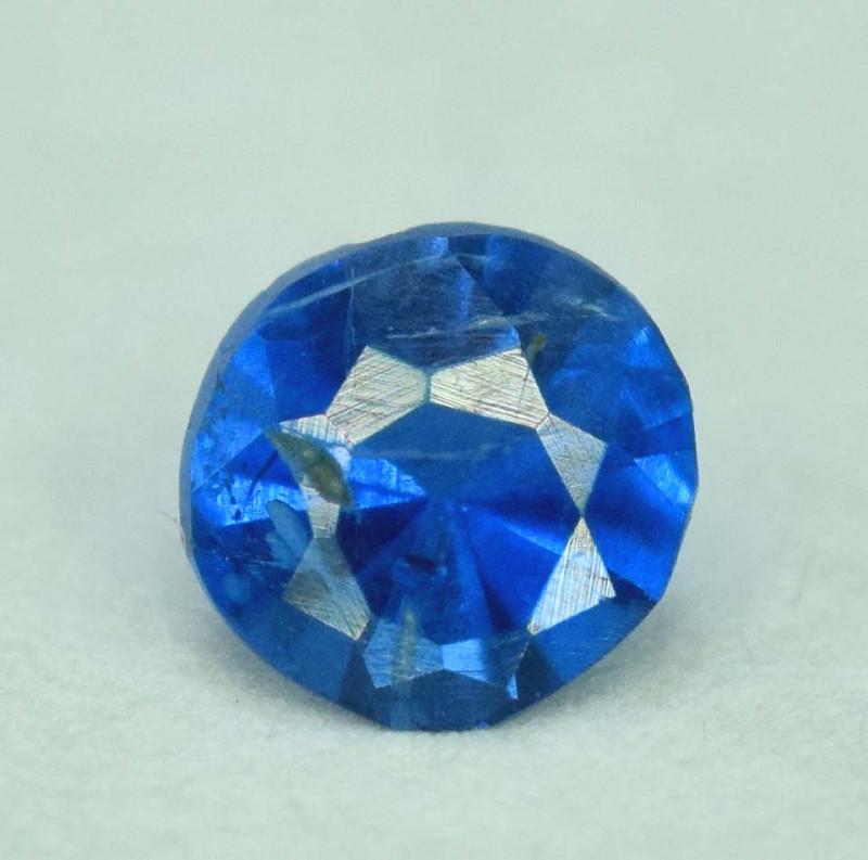 0.35 Carats Natural Rare Afghanite Gemstone